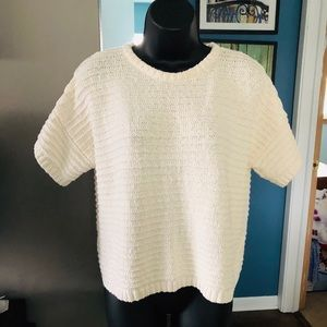Madewell top size M